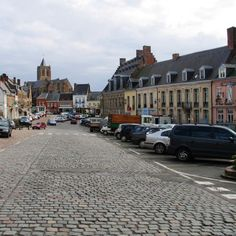 France Just Named This Tiny Place Its Favorite Village Cassel, Equestrian Statue, Le Village, North Sea, France, Roman Empire, Day Trip, Small Towns, First World