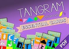 Buy Essential Cards by Tangram Channel (eBook) online at Lulu. Visit the Lulu Marketplace for product details, ratings, and reviews.