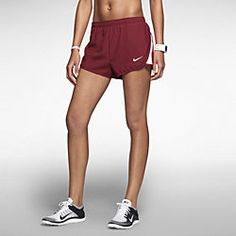 Nike Dash Women's Track and Field Shorts. Nike Store