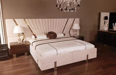 Wardrobe Design Bedroom, Luxury Bedroom Design, Room Design Bedroom, Bedroom Furniture Design, Bedroom Styles, Bed Furniture, Bed Headboard Design, Headboards For Beds, Bed Back Design