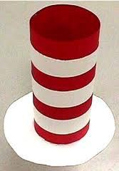 Dr. Seuss Hat ...this website is great