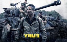 fury movie High Definition Wallpapers