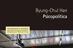 Resultado de imagen para byung-chul han libros