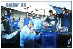 NEIBORHOOD CRIP | articles from our library related to the Rollin 60 Neighborhood Crips ...