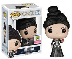 La figurine pop Regina en détails : notez, commentez et parlez de Regina avec les autres membres. Où acheter ou trouver la figurine Regina de la collection Once Upon a Time.