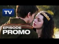 """REIGN 1x09 Promo - """"For King and Country""""   TV Promo/Preview"""