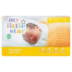 Disposable Nappies, Private Label, Little Star, Sports And Politics, Parenting, Entertaining, Stars, Baby, Sterne