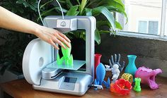 3D Printing: How to Jumpstart A Stalled Tech Revolution