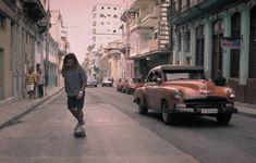 Skating in Cuba On the trail of Havana's four-wheel revolution