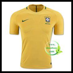 Billige Fotballdrakter Brasil Hjemmedraktsett UEFA Euro 2016 Uefa Euro 2016, Polo Shirt, Mens Tops, Shirts, Polos, Polo Shirts, Polo, Dress Shirts, Shirt
