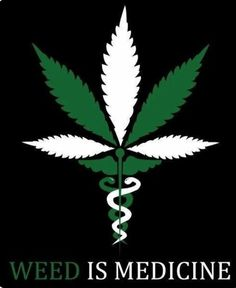 Marijuana is medicine, but I'd rather call it #Cannabis