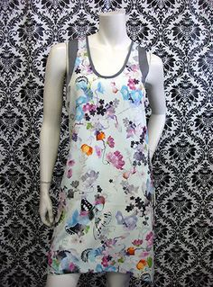 Rosella dress Threestones
