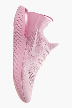 meet c536e e2d69 Nike Just Released the Cutest New Pink Sneakers — They re Selling Out Like  CRAZY