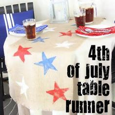 Image detail for -DIY! 4th of July party ideas by chenbeg