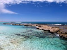 Osprey Beach, Exmouth - Western Australia