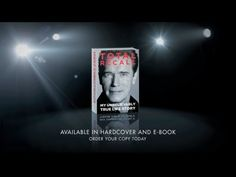 Have you seen the trailer for my book yet? You should.