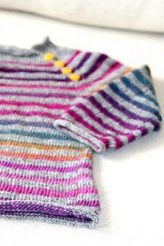 FruSandberg's Stripes