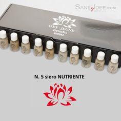 Siero #nutriente Gli oli #essenziali contenuti in questa formulazione assicurano la #nutrizione completa della pelle, che risulterà più luminosa, #morbida e sana