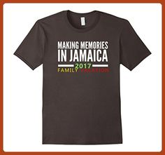 Mens Matching Family Vacation Shirt | Jamaica Shirt Women Men Medium Asphalt - Relatives and family shirts (*Partner-Link)