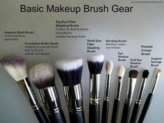 morphe brushes - Google Search
