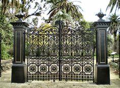 Williamstown Botanical Gardens