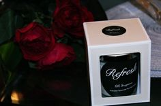 Elegant, professional, highest quality fragrance for your home. BR Fragrance candles with their signature black and white are perfect for that special gift or to compliment your beautiful living space.