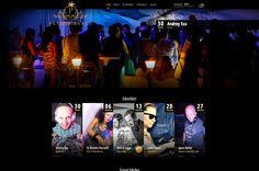 Marmaris Palace Beach Club HTML 5 Web Tasarımı