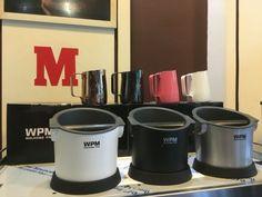 Espresso accessories,knock box , TR-80 inverted the slag bucket knock slag Box semiautomatic coffee good helper hygiene #Affiliate