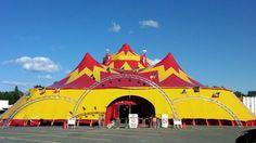 Shrine Circus Comes To Hazel Park Raceway  Photo Credit: Detroit Shrine Circus
