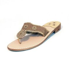 f22c7394f311 Union! By Soda Cute Gold Metal Tip Accent Flip-Flop Thong Sandal ...