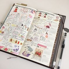 Inspiration Lab: How to capture your life stories through visual journaling by Eunice Roe (@thedailyroe)