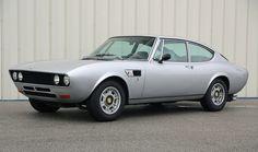 1970 Fiat Dino 2400GT Bertone Coupe - Ferrari V6