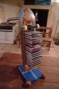 lioukouma skateboard - Skateboard Bank Beine