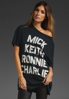 I also have really wanted this shirt for a very very long time
