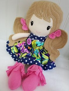Image of Fashion Doll 002