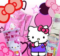 HELLO KITTY SNACKS - SNACKS & CANDY - ASIAN FOOD - Asian Food Grocer