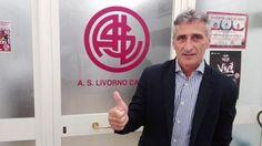 Cronaca: #Livorno #Claudio #Foscarini è il nuovo allenatore (link: http://ift.tt/1YrtTI7 )