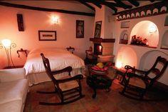 Alquería Los Lentos Pregúntanos por nuestras casas rurales y hotelitos con encanto www.ruralandalus.es
