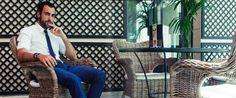 Marco Mengoni volvería acudir al Festival de Eurovisión