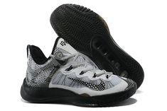 3e0b519049be Nike Zoom HyperRev 2015 Black History Month BHM Wolf Grey