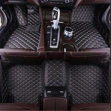 Smart Fortwo todos los modelos de Lujo Rojo Tubería cubiertas de asiento de coche 1+1