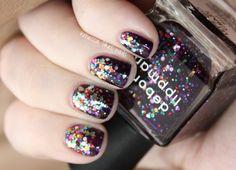 rebecca likes nails: 31dc2012 - day 6