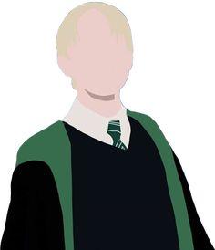 Slytherin, Harry Potter Canvas, Harry Potter Fan Art, Harry Potter Draco Malfoy, Harry Potter Anime, Tom Felton, Harry Potter Stickers, Red Bubble Stickers, Dramione