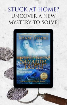 Scavenger hunts were Riley's favorite childhood game. But this scavenger hunt isn't just a game with a pretty trinket awarded to the winner.     This time everything is on the line. Riley's mother's legacy, secrets from the past, discovering who is a friend and who is a foe, and even her life. Thriller Novels, Mystery Thriller, Childhood Games, Scavenger Hunts, Just A Game, Hunters, Book 1, Book Review, My Books
