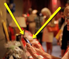 If you're considering incorporating mobile bidding or electronic bidding into your next silent auction, here's a list of vendors to call.