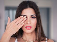 Bring Spring to your Lips | Negin Mirsalehi