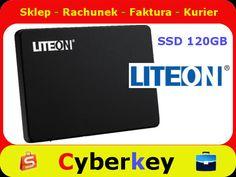 Dysk SSD 120GB LITEON 2,5'' PH2-CJ120-03 bulk