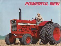 IH 756 and 856 Standard Tractors Case Ih Tractors, Farmall Tractors, International Tractors, International Harvester, Classic Tractor, Landscape Wallpaper, Gmc Trucks, Heavy Equipment, Farm Life