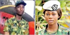 Air Force Man Who Murdered His Colleague/Lover Undergoes Psychiatric Test