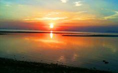 Sunset at Nathon | Koh Samui